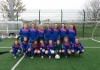 Girls' Soccer Teams Reach Latter Stages of the Leinster League