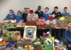 Huge Response to Saint Vincent de Paul Hamper Appeal