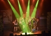 Over 1,500 People Attend We Will Rock You